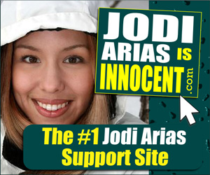 Jodi Arias Is Innocent -com