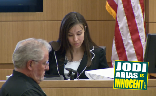Jodi Arias Feb 21st - Jodi Arias Is Innocent -com