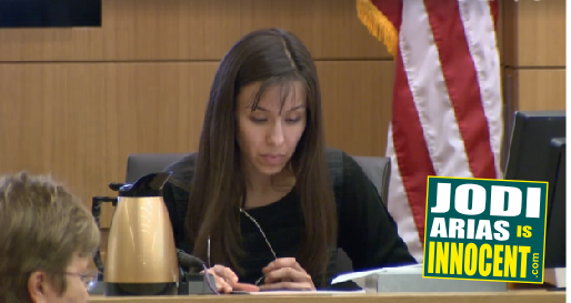 Jodi Arias - Jodi Arias Is Innocent - com