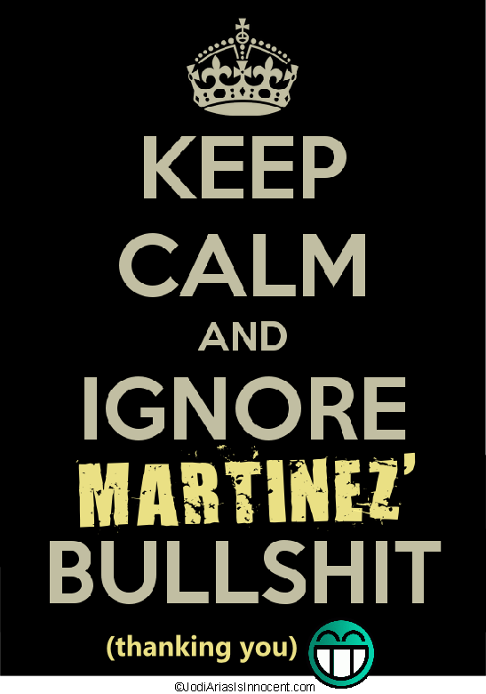 Juan Martinez  --- Full of Bullshit