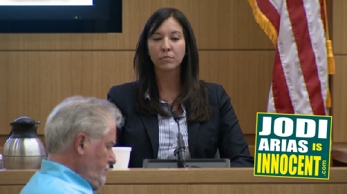 Tot Doc - Jodi Arias Is Innocent - com