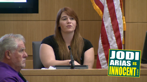 Walmart - Jodi Arias Is Innocent - com