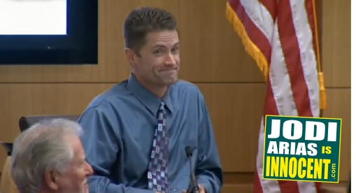 Dr Horn - Jodi Arias is Innocent -com