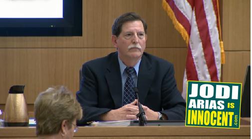Dr Robert Geffner - Jodi Arias is Innocent - com