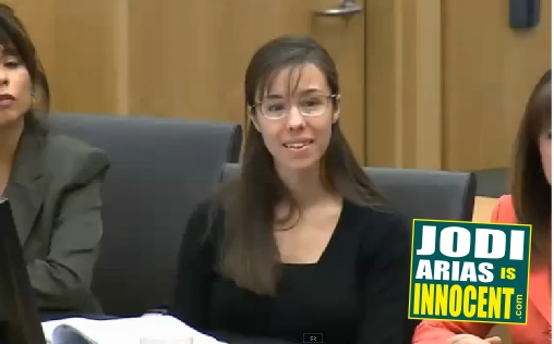 Jodi Arias - Jodi Arias is Innocent -com