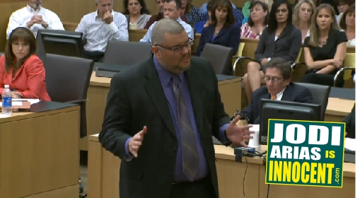 Kirk Nurmi 5-3 Defense Closing 1 - Jodi Arias is Innocent - com