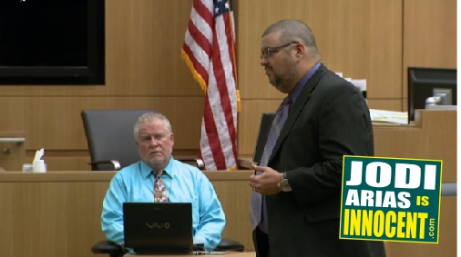 Kirk Nurmi 5-3 Defense Closing 5 - Jodi Arias is Innocent - com