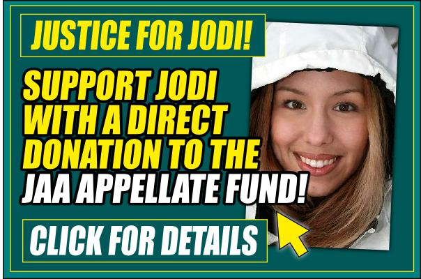 Support Jodi with a donation to the JAA Appellate Fund!