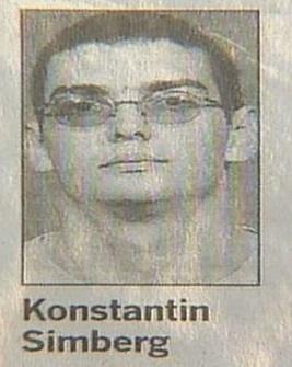 Konstantin Simberg