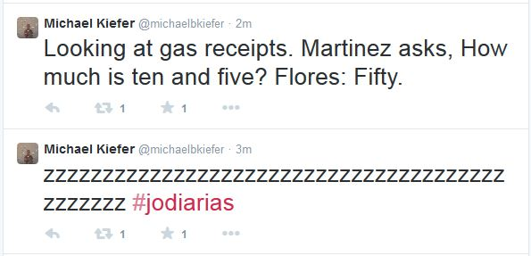 jodi arias rettrial tweets 12