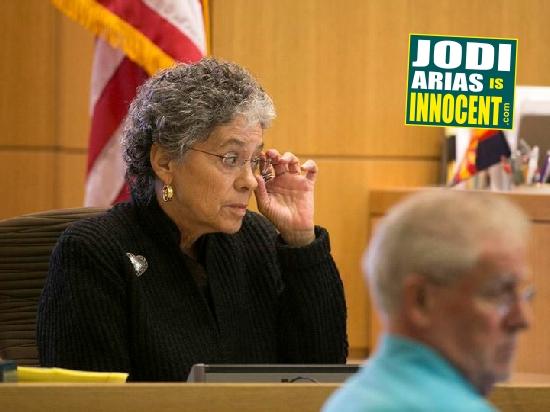 Dr. Fonseca 11-13 jodi arias