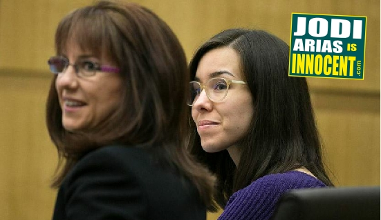 jodi arias & jennifer willmott 11-12