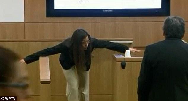 Jodi Arias Justice Denied 1