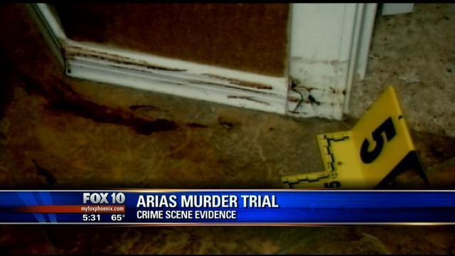 Jodi Arias Justice Denied 3