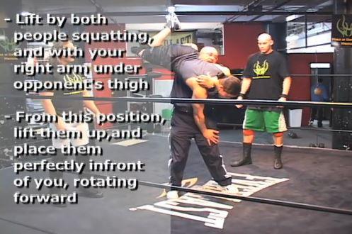 1-body slam