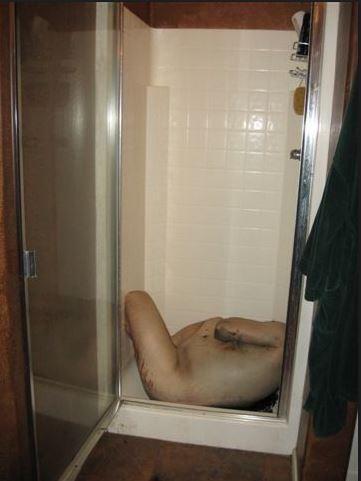 22-shower