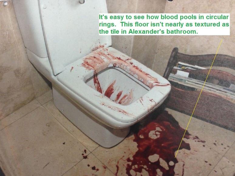 9-blood pooling