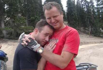 chris hughes pedo hugger travis alexander