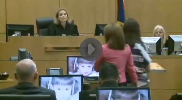 Jodi Arias - Sentencing - 4-13-2015