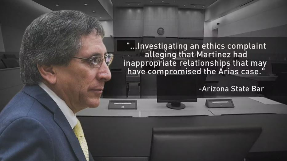 juan martinez jen wood trial affair ethics complaint
