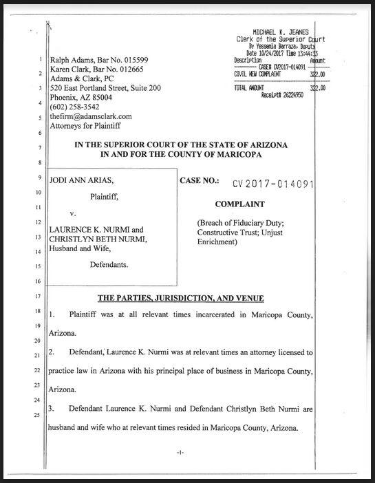 Jodi Arias Is Innocent  com – Page 3 – The #1 Jodi Arias